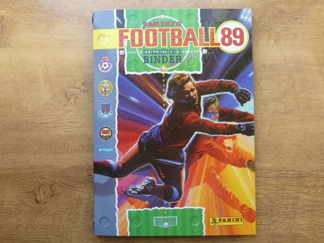 Football 89 Index